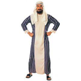 Disfraz arabe adulto