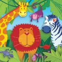 Servilletas jungle party (16 unid.)