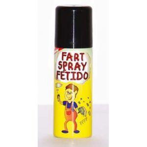 Spray fetido