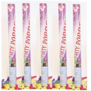 Cañon confetti 60 cm