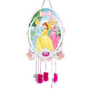 Piñata princesas disney (mediana)