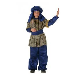 Disfraz paje infantil llopis