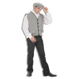 Disfraz chulapo adulto (set)