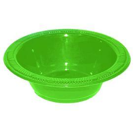 Bowl grande verde (10 uds)