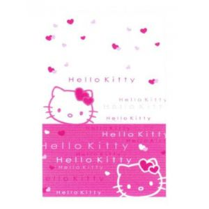 Mantel hello kitty