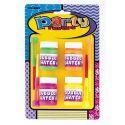 Botecitos burbujas (pack 4 uds)