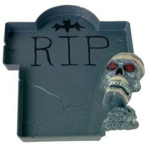 Bandeja cementerio