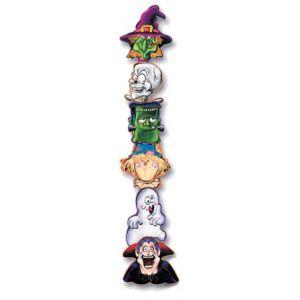 Tira halloween party 153 cm