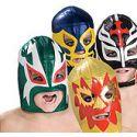 Mascara lucha libre