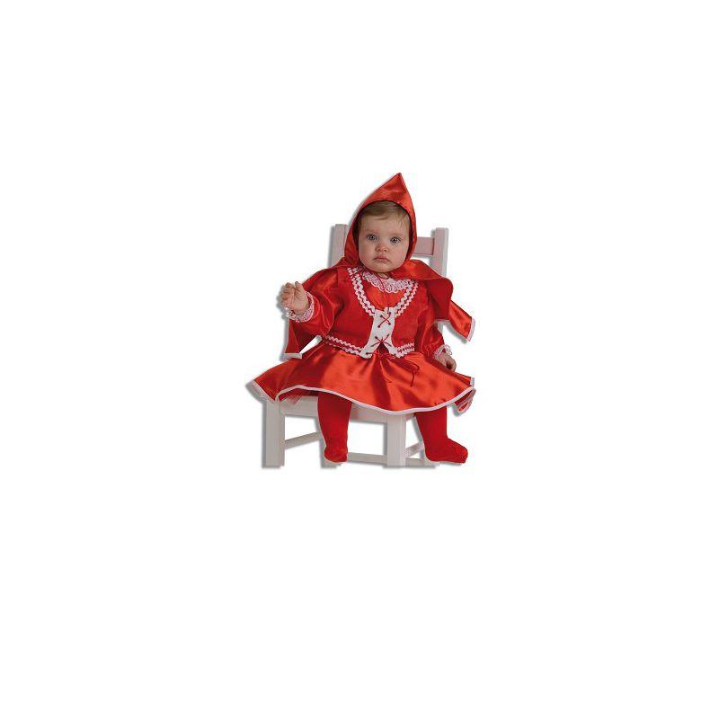 Disfraz bebe caperucita roja - Disfraz bebe caperucita roja ...