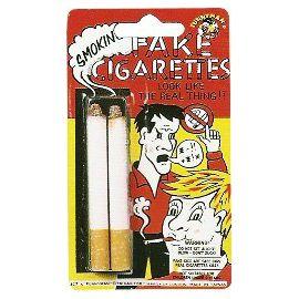 Cigarro humo