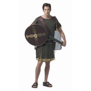 Disfraz guerrero griego