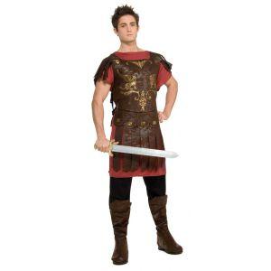 Disfraz gladiador