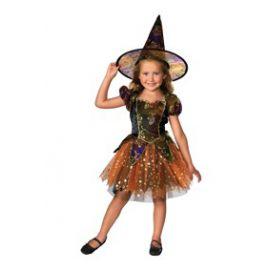 Disfraz princesa bruja inf.