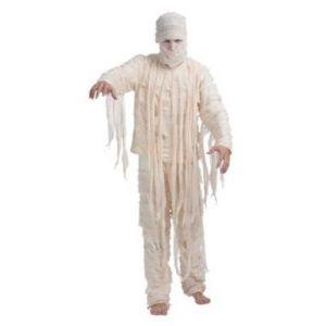 Disfraz momia adulto