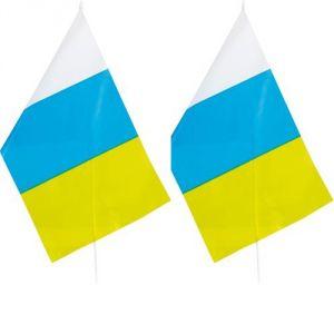 Bandera palo canarias