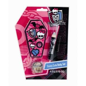 Set body monster high
