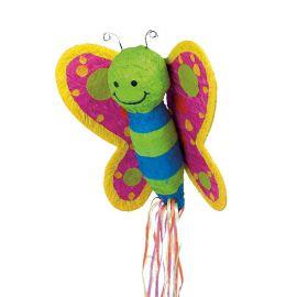 Piñata mariposa bis