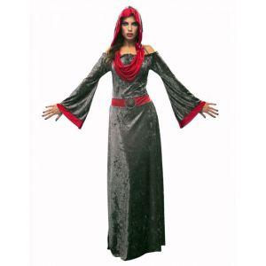 Disfraz lady muerte
