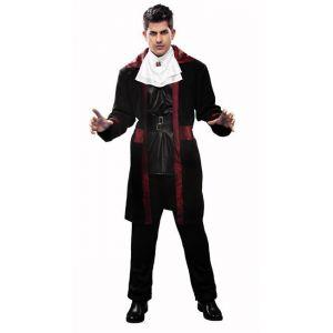Disfraz conde dracula elegante