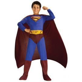 Disfraz superman returns ni?o
