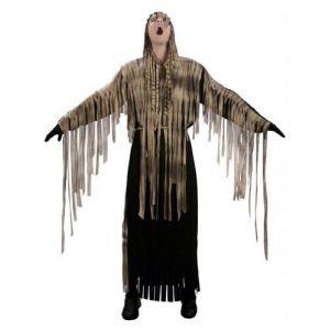 Disfraz zombie adulto