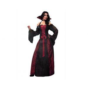 Disfraz vampiresa elegante