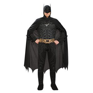 Disfraz batman dark knight rises adulto