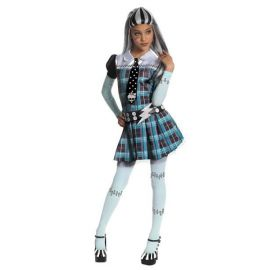 Peluca frankie stein monster high