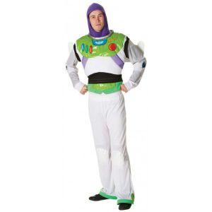 Disfraz buzz lightyear adulto