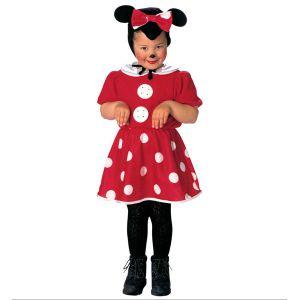 Disfraz baby ratoncita