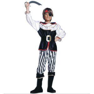 Disfraz pirata ni?o 5-7 8-10 11-13
