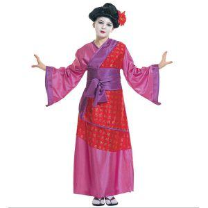 Disfraz china 5-7 8-10 11-13