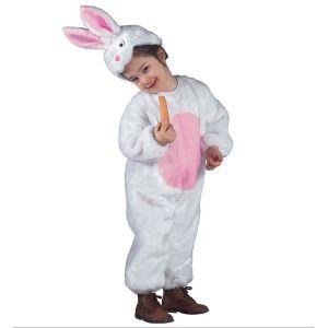 Disfraz conejo 3-4 4-5 a?os