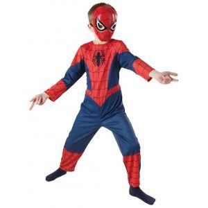 Disfraz spiderman ultimate ni?o
