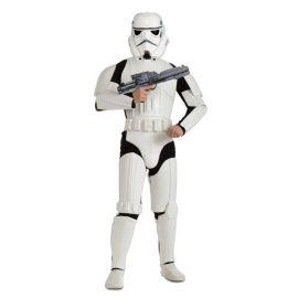 Disfraz stormtrooper de lujo