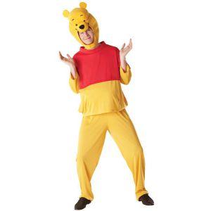 Disfraz winnie the pooh de lujo