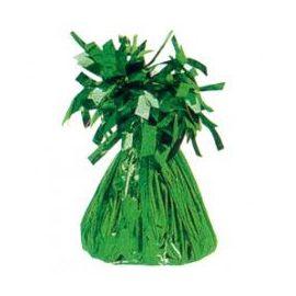 Peso saquito verde
