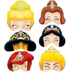 Caretas princesas disney 24 und