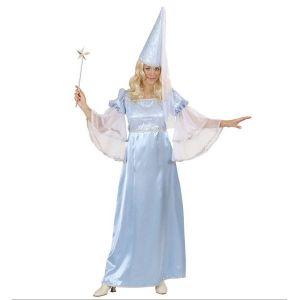 Disfraz hada magica mujer adulto