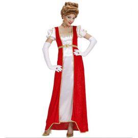 Disfraz josefina epoca mujer adulto