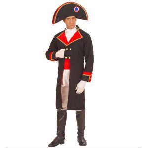 Disfraz napoleon deluxe adilto