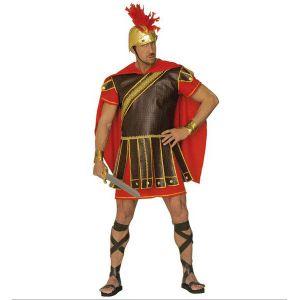 Disfraz centurion romano adulto hombre