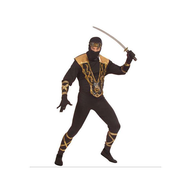 Disfraces de Chinas, Geishas y Ninjas para adultos e