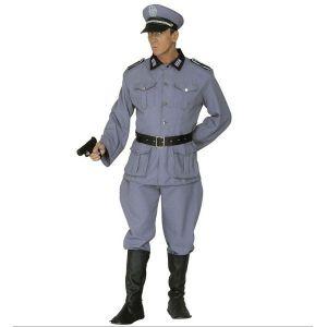 Disfraz oficial aleman adulto