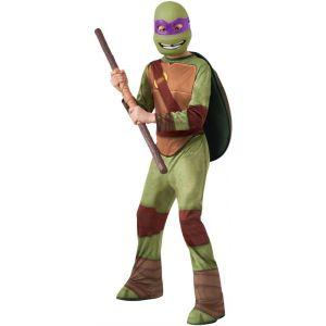 Disfraz tortuga ninja donatello