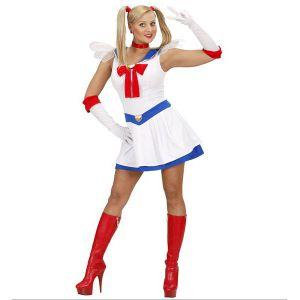 Disfraz sailor moon mujer adulto