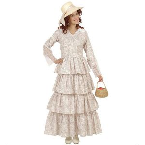 Disfraz victoriana mujer adulto