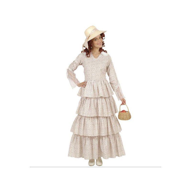 Disfraz victoriana mujer adulto for Disfraces de epoca