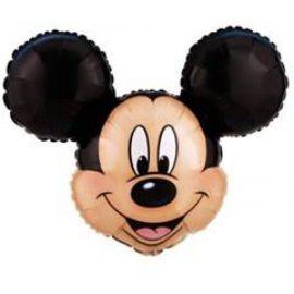 Globo helio mickey cabeza